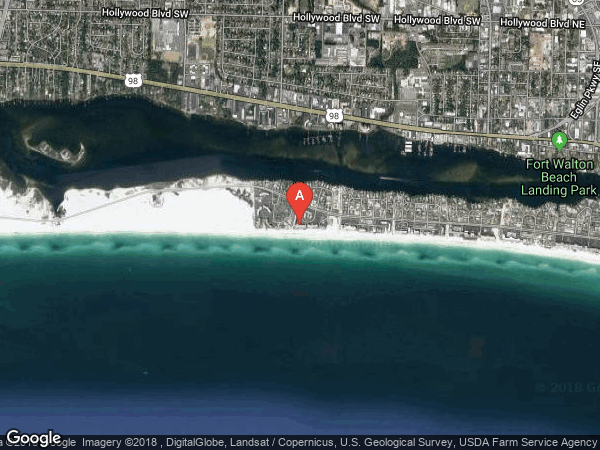 BELLA RIVA , #406, 874 VENUS COURT UNIT 406, FORT WALTON BEACH 32548