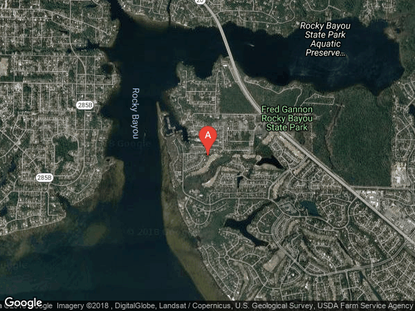 MAGNOLIA FOREST S/D , 0 WREN WAY NW, NICEVILLE 32578