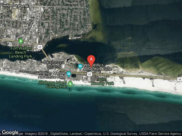 DESTIN WEST RESORT - HERON , #601, 1326 MIRACLE STRIP PARKWAY UNIT 601, FORT WALTON BEACH 32548