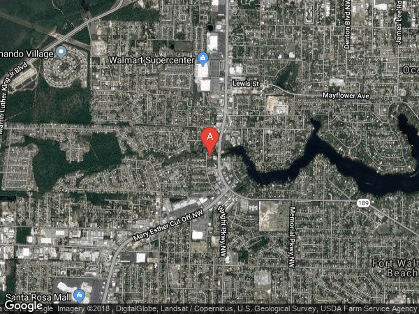GAP CREEK FWB , #637, 637 GAP CREEK DRIVE UNIT 637, FORT WALTON BEACH 32548