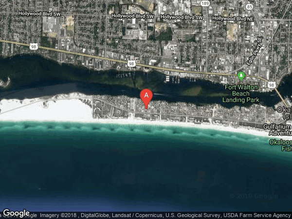 SANTA ROSA ISLAND , 738 STARFISH AVENUE, FORT WALTON BEACH 32548