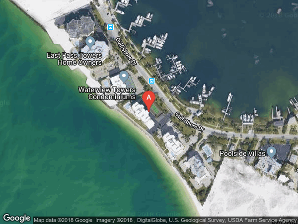 WATERVIEW TOWERS YACHT CLUB , #822, 200 GULF SHORE DRIVE UNIT 822, DESTIN 32541