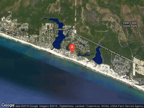 DUNES OF SEAGROVE , #102C, 396 CHIVAS LANE UNIT 102C, SANTA ROSA BEACH 32459