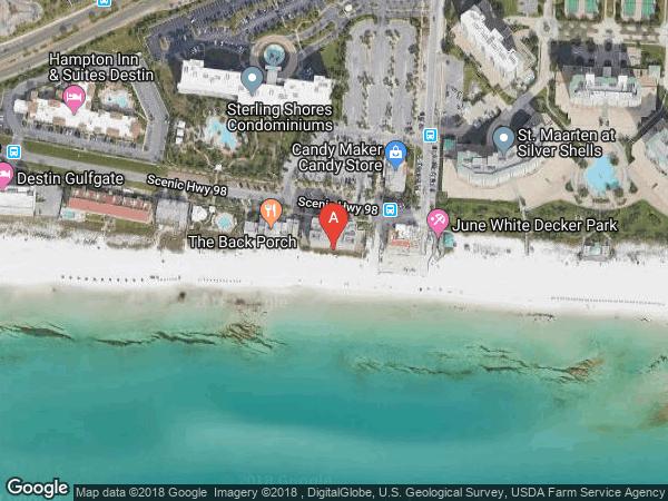 SIGNATURE BEACH , #602, 1816 SCENIC HIGHWAY 98 UNIT 602, DESTIN 32541