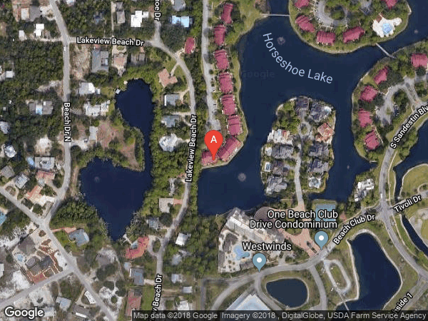 BEACHWALK VILLAS PHASE XII , 5207 BEACHWALK DRIVE, MIRAMAR BEACH 32550
