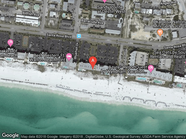 GULF DUNES (WEST BLDG) , #311, 376 SANTA ROSA BOULEVARD UNIT 311, FORT WALTON BEACH 32548