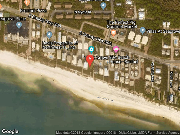 DANA BEACH SD (LOT SPLIT , #A,B & C, 4228 CO HIGHWAY 30-A  E UNIT A,B & C, SANTA ROSA BEACH 32459