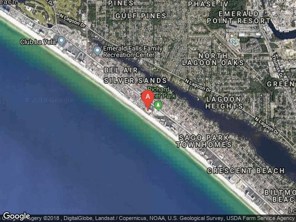 EN SOLEIL LLC , #1121A, 7505 THOMAS DRIVE UNIT 1121A, PANAMA CITY BEACH 32408