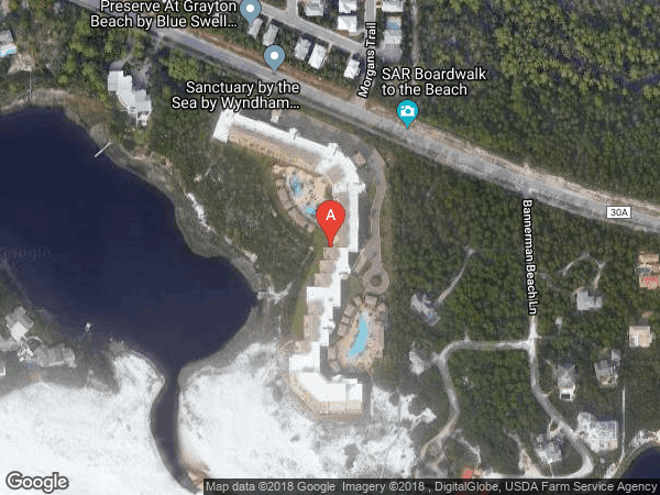 SANCTUARY BY THE SEA CONDO , #3110, 1363 CO HWY 30-A ROAD W UNIT 3110, SANTA ROSA BEACH 32459