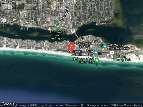 AZURE , #212, 1150 SANTA ROSA BOULEVARD UNIT 212, FORT WALTON BEACH 32548