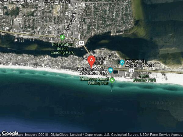 WATERSCAPE , #B430, 1110 SANTA ROSA BOULEVARD UNIT B430, FORT WALTON BEACH 32548