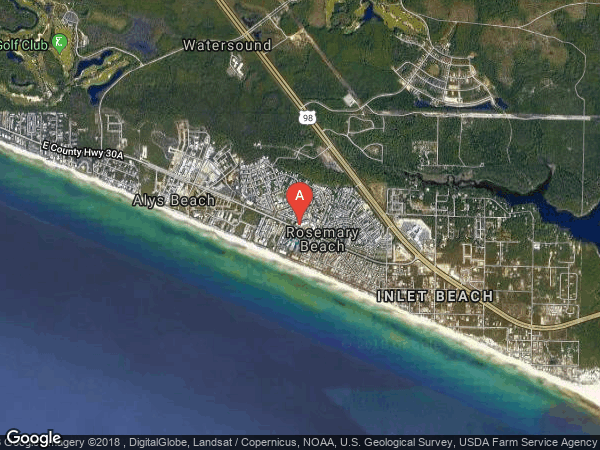THE VILLAGE III CONDO , #B253, 10343 CO HIGHWAY 30-A UNIT B253, INLET BEACH 32461