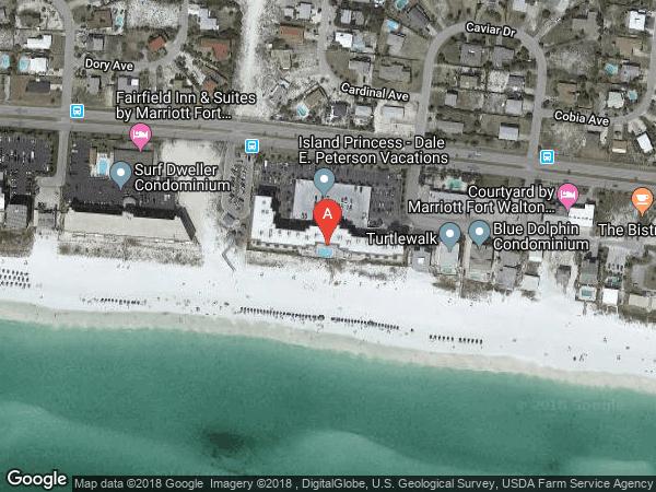 ISLAND PRINCESS , #208, 520 SANTA ROSA BOULEVARD UNIT 208, FORT WALTON BEACH 32548