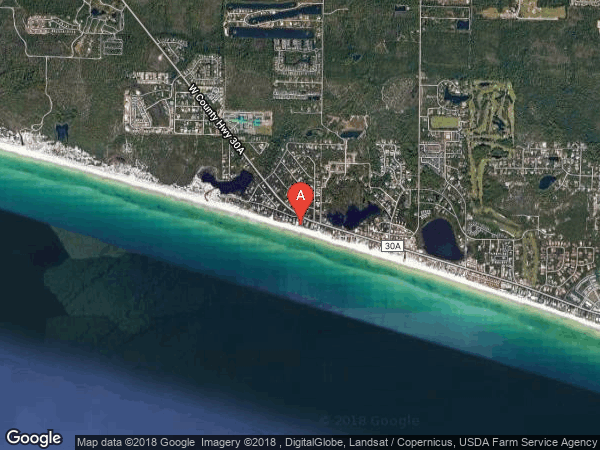 JOURNEYS END CONDO , #202, 6073 COUNTY HWY 30A  W UNIT 202, SANTA ROSA BEACH 32459
