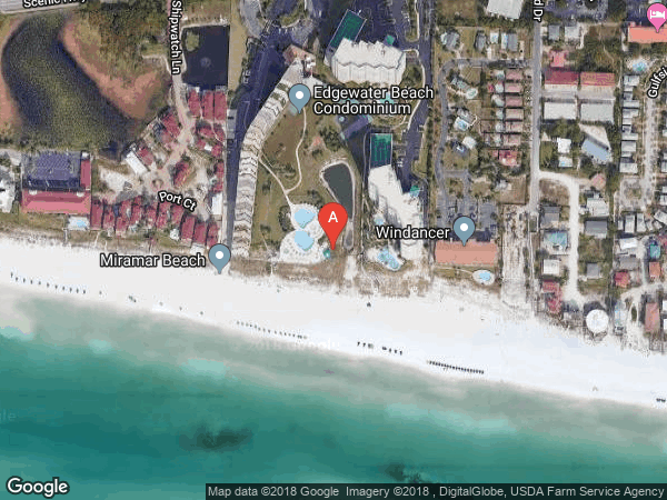 EDGEWATER BCH CONDO PH I , #508, 291 SCENIC GULF DRIVE UNIT 508, MIRAMAR BEACH 32550