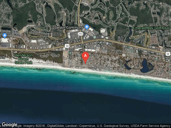 CRYSTAL SHORES , 4475 OCEAN VIEW DRIVE, DESTIN 32541
