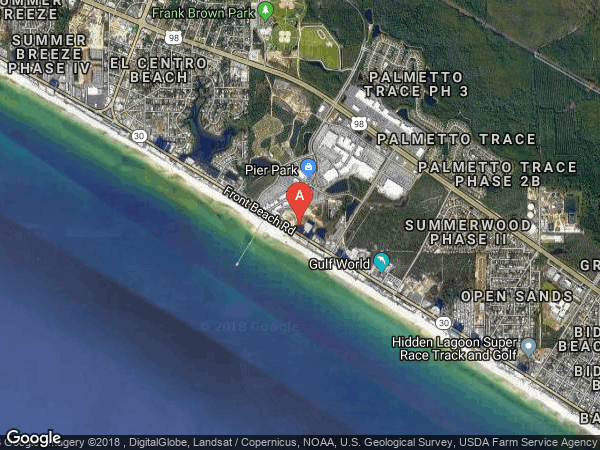 CALYPSO TOWERS III , #1101, 15928 FRONT BEACH ROAD UNIT 1101, PANAMA CITY BEACH 32413