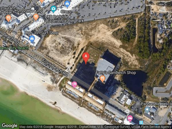CALYPSO TOWERS III , #2001, 15928 FRONT BEACH ROAD UNIT 2001, PANAMA CITY BEACH 32413