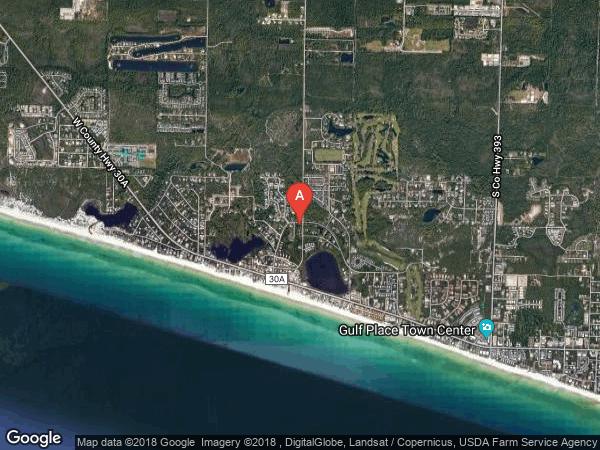 DUNE ALLEN , 353 SEAHORSE CIRCLE E, SANTA ROSA BEACH 32459