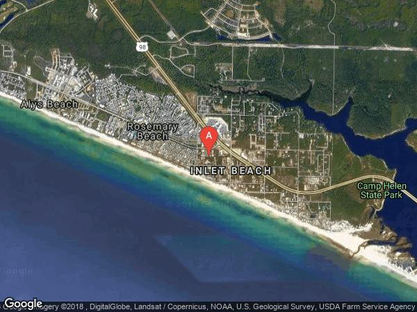 PINECREST AT INLET BEACH , 80 PINECREST CIRCLE, INLET BEACH 32461