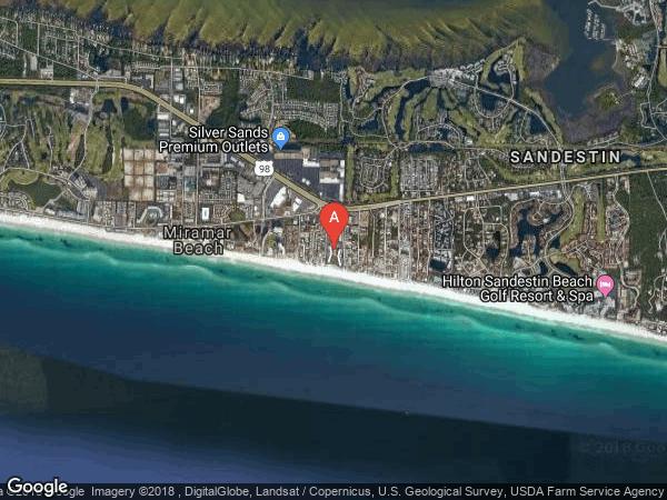 MAINSAIL CONDO PH IV , #441, 114 MAINSAIL DRIVE UNIT 441, MIRAMAR BEACH 32550
