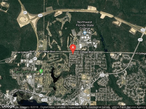 CEDAR RIDGE PH 9 , 350 EVERGREEN AVENUE, NICEVILLE 32578