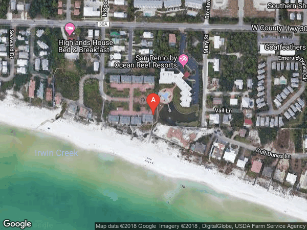 SEAHAUNTS  TOWNHOMES , #1A, 100 SPOOKY LANE S UNIT 1A, SANTA ROSA BEACH 32459
