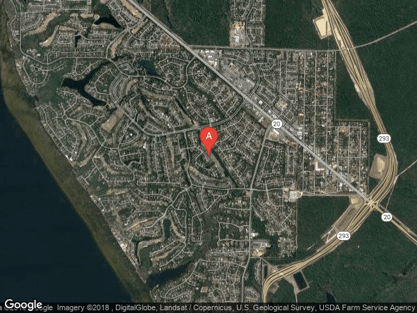 BLUEWATER BAY ST ANDREWS EAST  , 813 TURNBERRY WAY, NICEVILLE 32578