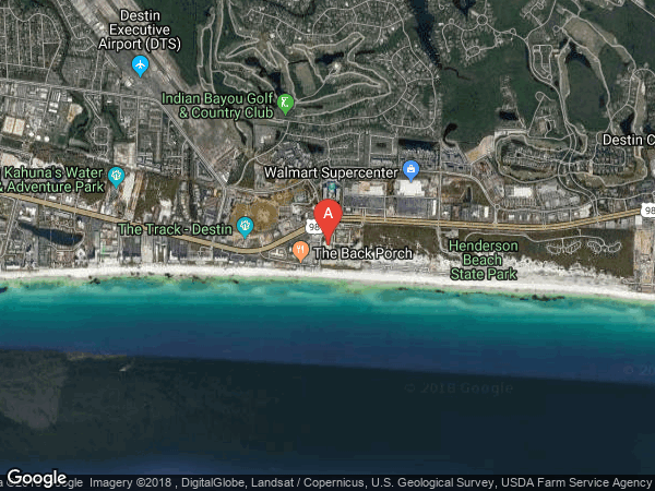 ST LUCIA @ SILVER SHELLS , #403, 15100 EMERALD COAST PARKWAY UNIT 403, DESTIN 32541