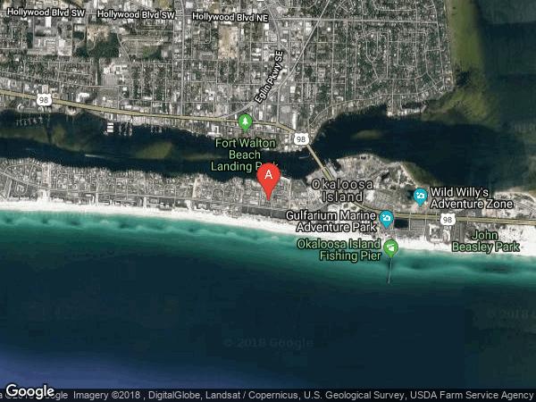 ISLAND PALMS , #3A, 374 BLUEFISH DRIVE UNIT 3A, FORT WALTON BEACH 32548