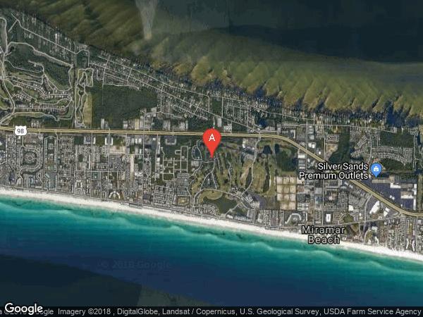 SEASCAPE GOLF COURSE VILLAS , #27H, 77 GOLF TEE LANE LANE UNIT 27H, MIRAMAR BEACH 32550