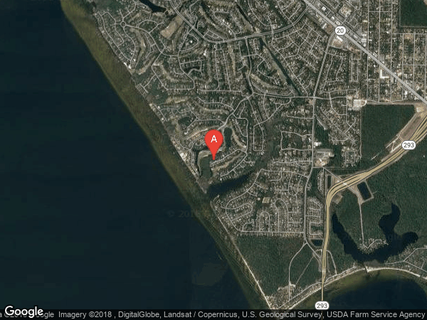 BLUEWATER BAY SOUTHWIND PH V , 4397 WINDRUSH DRIVE, NICEVILLE 32578
