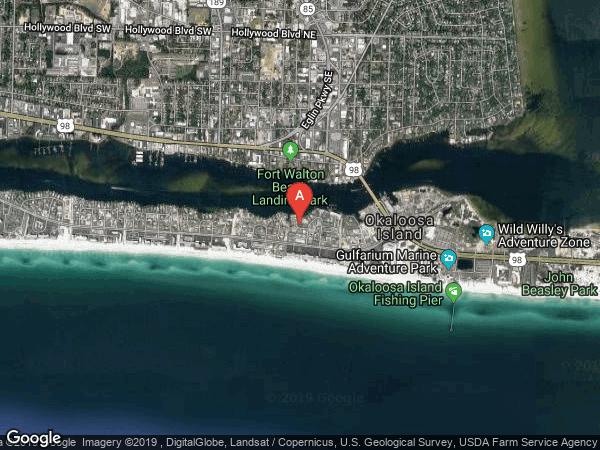 SOUNDSIDE LOFTS , #203, 340 BLUEFISH DRIVE UNIT 203, FORT WALTON BEACH 32548