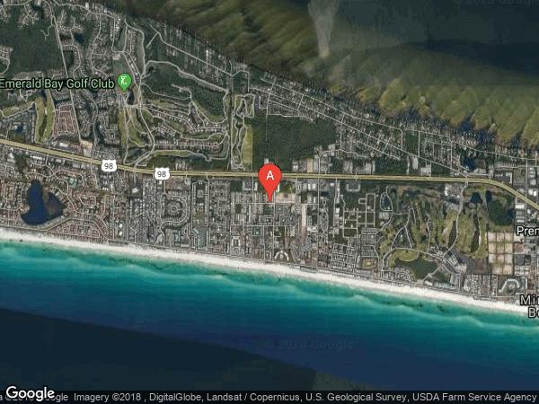 LEISURE BAY S/D , 24 MIRAGE WAY, MIRAMAR BEACH 32550