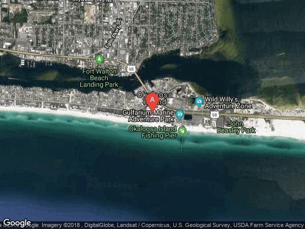 WATERSCAPE , #A419, 1110 SANTA ROSA BOULEVARD UNIT A419, FORT WALTON BEACH 32548