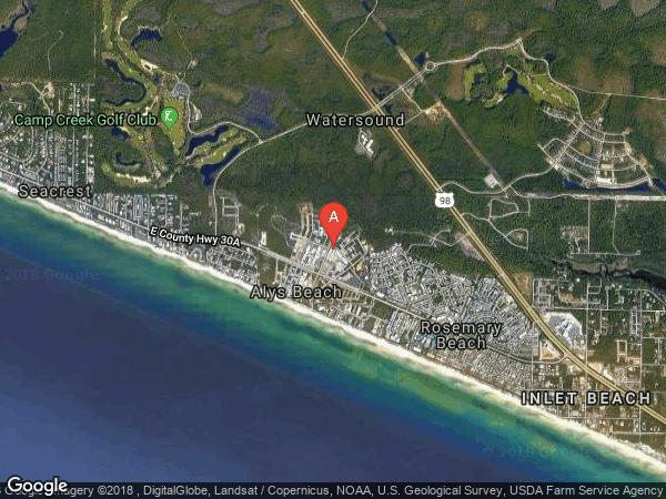 CALIZA COURTS , 132 SOMERSET STREET N, ALYS BEACH 32461