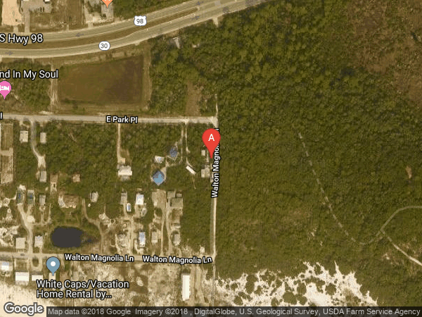 WALTON LAKESHORE DR AREA , 240 PARK PL AVENUE E, PANAMA CITY BEACH 32461