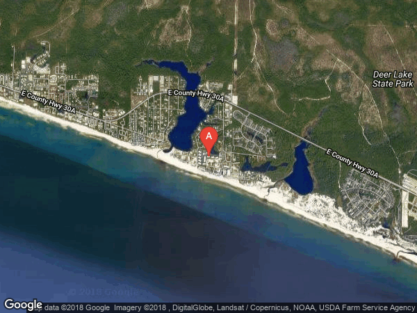 BEACHSIDE VILLAS CONDO , #1022, 11 BEACHSIDE DRIVE UNIT 1022, SANTA ROSA BEACH 32459
