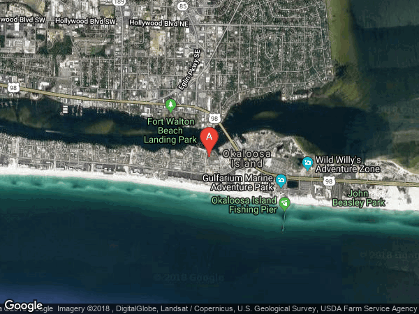 CLIPPER COVE TOWNHOMES , #38, 228 AMBERJACK DRIVE UNIT 38, FORT WALTON BEACH 32548