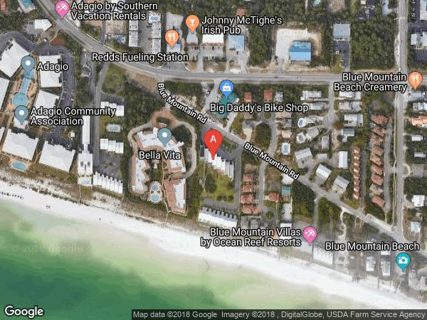SEA CLIFF TOWNHOMES PHASE II , #12, 128 BLUE MOUNTAIN ROAD UNIT 12, SANTA ROSA BEACH 32459