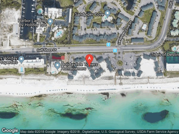SANDPIPER COVE #2 , #1126, 775 GULF SHORE DRIVE UNIT 1126, DESTIN 32541