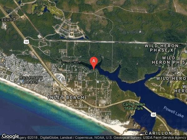 LAKE SHORE EST , 638 WALTON LAKESHORE DRIVE N, INLET BEACH 32461