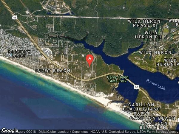 GRANDE POINTE AT INLET BEACH , #LOT 110, 300 GRANDE POINTE CIRCLE UNIT LOT 110, INLET BEACH 32461