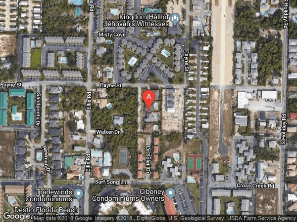 EMERALD HAVEN , 51 EMERALD HAVEN DRIVE, MIRAMAR BEACH 32550