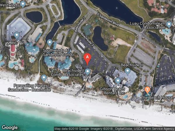 BEACHSIDE CONDO I , #4020, 4020 BEACHSIDE I WAY UNIT 4020, MIRAMAR BEACH 32550