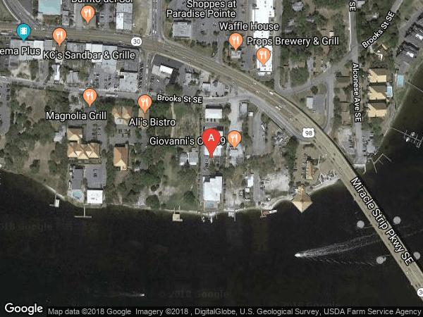 SAILWATCH LANDING CONDO , #A202, 187 BROOKS STREET SE UNIT A202, FORT WALTON BEACH 32548