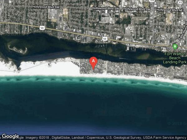 SEACREST CONDO , #310, 895 SANTA ROSA BOULEVARD UNIT 310, FORT WALTON BEACH 32548