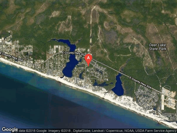 COTTAGES AT EASTERN LAKE , 128 EASTERN LAKE COURT, SANTA ROSA BEACH 32459
