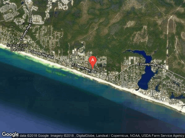 CASSINE STATION , #301, 43 CASSINE WAY UNIT 301, SANTA ROSA BEACH 32459