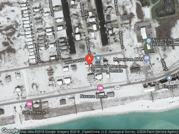 NAVARRE BEACH , 8175 WHITE SANDS BOULEVARD, NAVARRE 32566